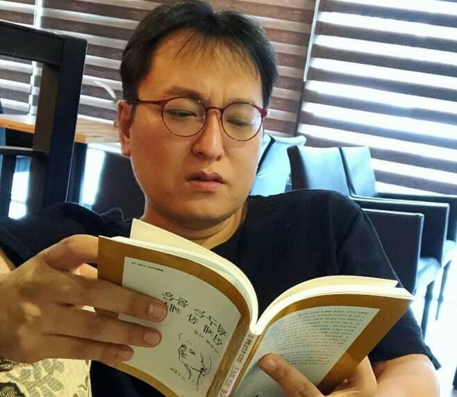 박진성 시인