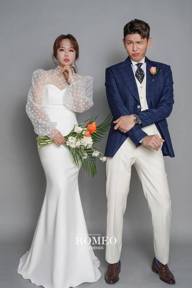 방송인 홍현희 제이쓴/해피메리드컴퍼니 제공 © 뉴스1