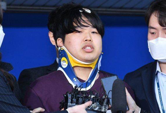 '박사방' 운영자 조주빈/뉴시스