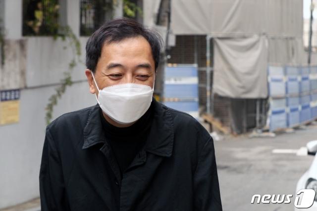 금태섭 전 더불어민주당 의원/사진=뉴스1