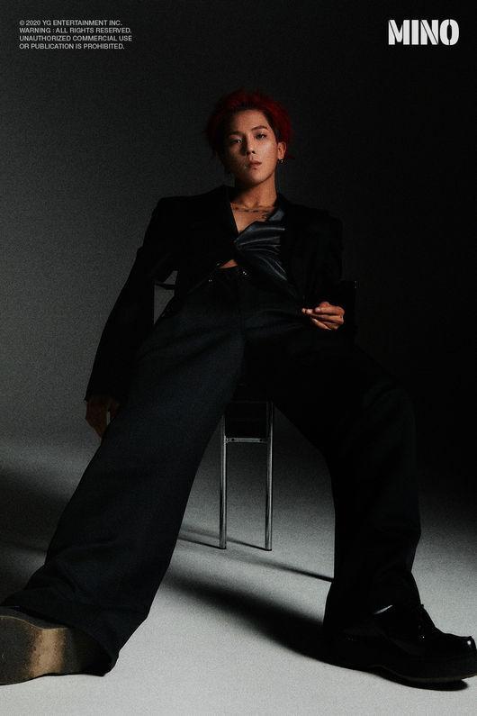 송민호 /YG엔터테인먼트