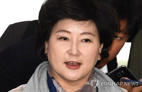 가수 고(故) 김광석 부인 서해순 씨 [연합뉴스 사진자료]
