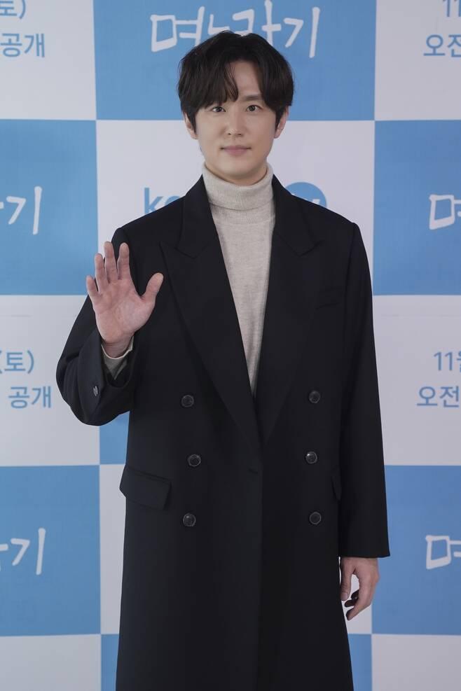 ▲ 권율. 제공|카카오TV '며느라기'