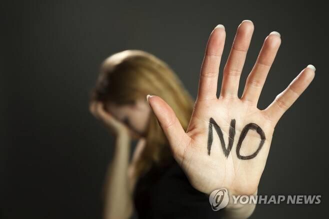 성폭행 피해 [게티이미지뱅크 제공]