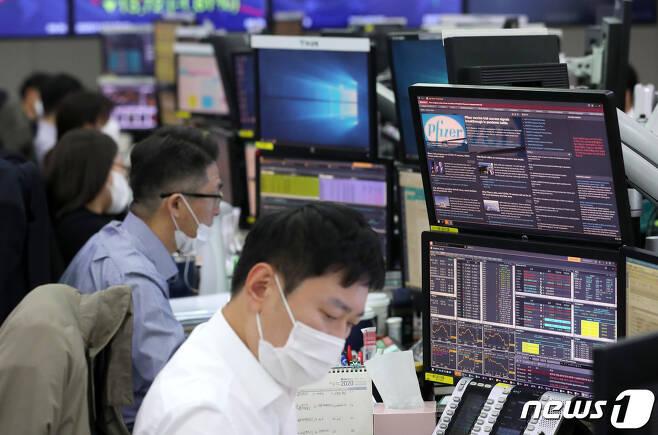 (자료사진) 2020.11.10/뉴스1 © News1 이성철 기자