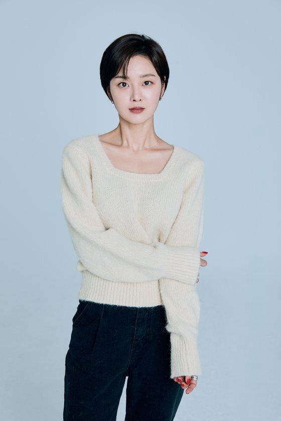 배우 최수임 / 사진=매니지먼트 낭만