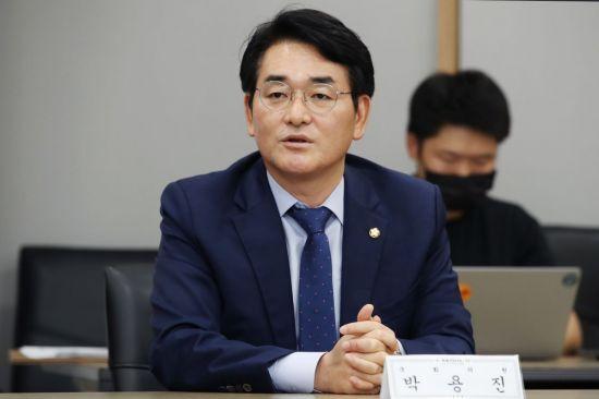박용진 더불어민주당 의원./사진=연합뉴스