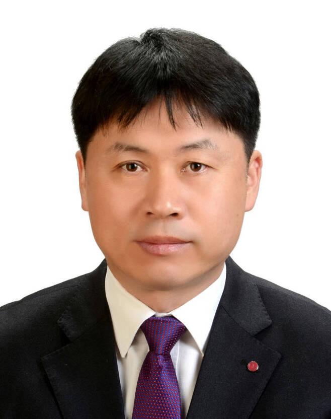 LG전자 H&A사업본부장 류재철 부사장