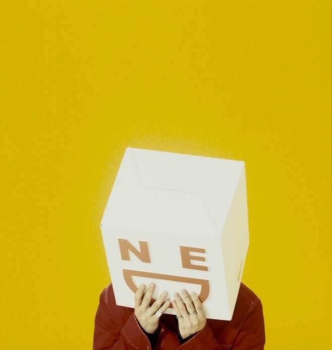 오는 12월 1일 정오 신곡 'TMI'를 발매하는 가수 네드 (사진=넥스타엔터테인먼트 제공)