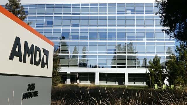 미국 AMD 본사. (사진=AMD)
