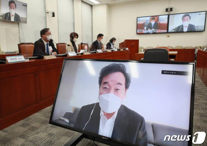 이낙연 더불어민주당 대표. 2020.12.1/뉴스1 © News1 성동훈 기자
