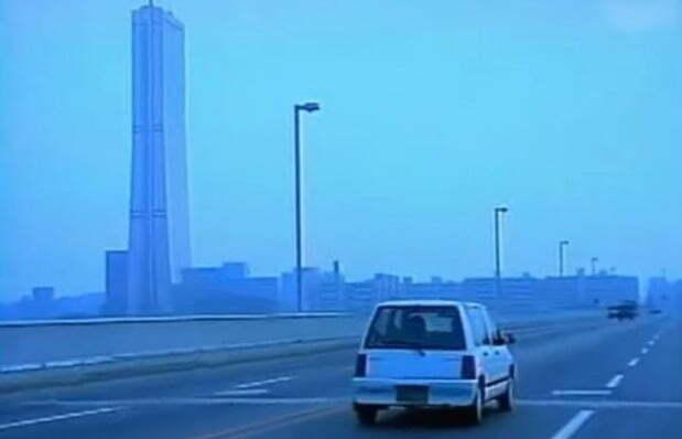 1991년 출시된 국내 최초 경차 대우자동차 티코. 사진=유튜브 대우 티코 광고모음 채널 갈무리