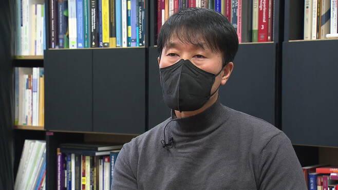 서울여자대학교 사회복지학과 김진석 교수