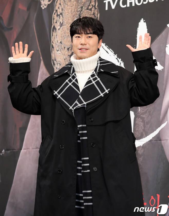 배우 이시언 © News1 김진환 기자
