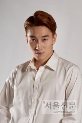 김헌준 한국댄스스포츠연맹 브레이킹 분과부위원장.