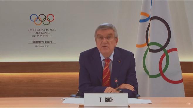 지난 8일(한국시간) 바흐 IOC 위원은 브레이킹이 파리올림픽 정식 종목으로 채택됐다고 발표했다. 진조크루 제공