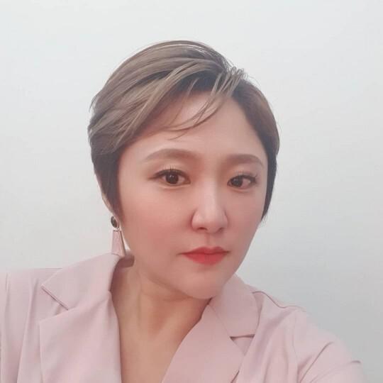 ▲ 김현숙. 출처|김현숙 인스타그램