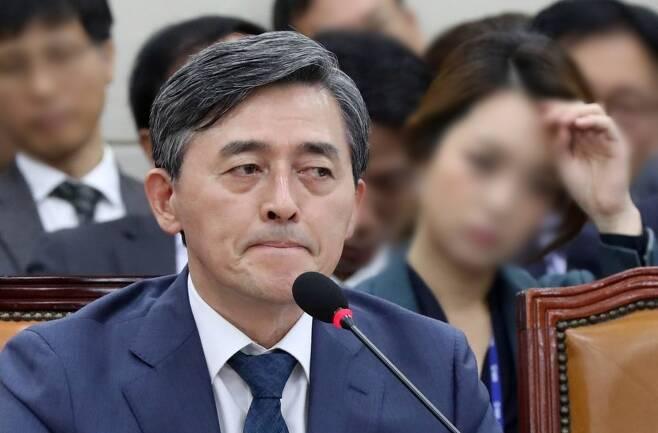 양승동 한국방송공사 사장./사진=홍봉진 기자