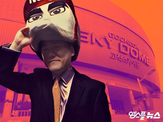 이장석 전 대표이사. KBO는 올해 3월 이 전 대표의 옥중경영 관련 상벌위원회를 개최한 바 있다(사진=엠스플뉴스)