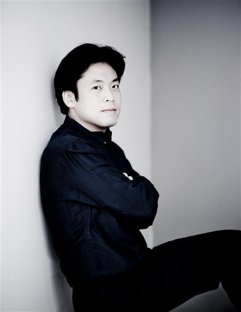 피아니스트 김선욱