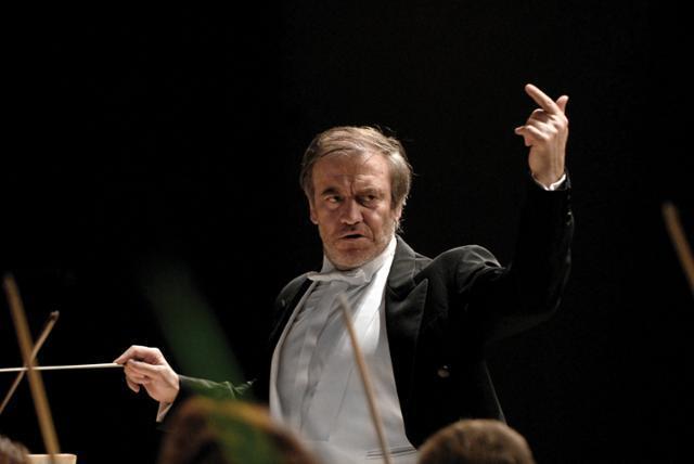 내년 10월 내한 예정인 마린스키 오케스트라 지휘자 발레리 게르기예프. 빈체로 제공