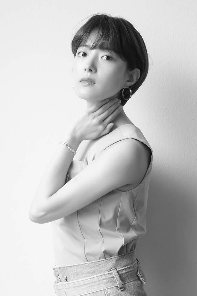배우 이세영 /사진=MBC