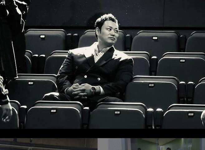 헬스트레이너 겸 방송인 양치승 인스타그램 갈무리 © 뉴스1
