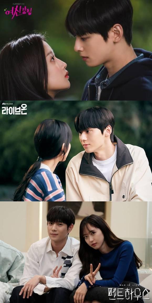 /사진=tvN, JTBC, SBS