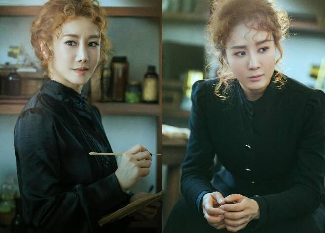 뮤지컬 '마리 퀴리' [라이브 제공. 재판매 및 DB 금지]