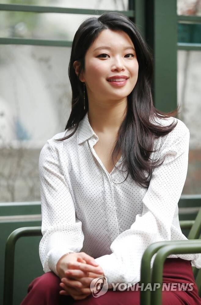 뮤지컬 배우 김수하 [연합뉴스 자료사진]