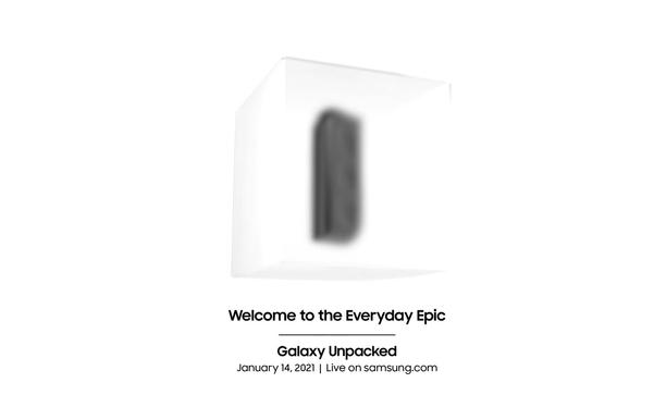 엑시노스 2100은 오는 14일(현지시각) 공개되는 삼성전자 새 스마트폰 갤럭시 S21에 장착된다./삼성전자 유튜브 캡처