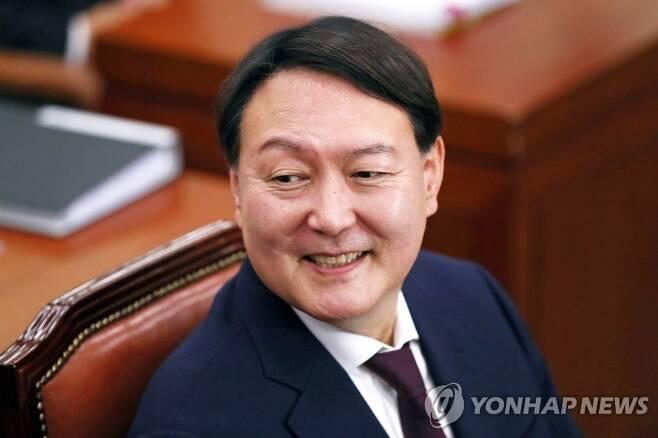 윤석열 검찰총장 [연합뉴스 자료사진]
