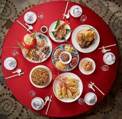 Various Taiwanese dishes are perfect for the celebration of Chinese New Year / Source: 2020 Classic Taiwanese Cuisine Selection - Formosa at Howard Plaza Hotel