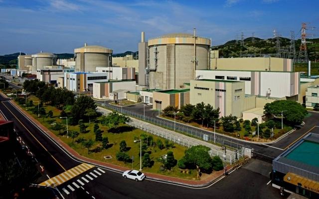 월성 원자력발전소 부지 지하수에서 방사성 물질인 삼중수소가 검출됐다. 사진은 월성원자력본부 전경. /자료=한국수력원자력