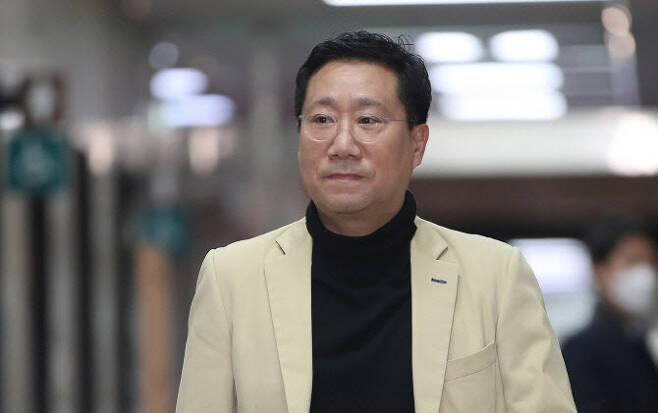 양정철 전 민주연구원장.(사진=연합뉴스)
