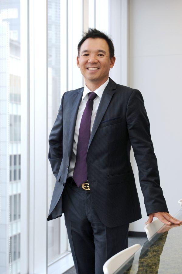 김정주 넥슨 창업자 및 NXC 대표.ⓒNXC