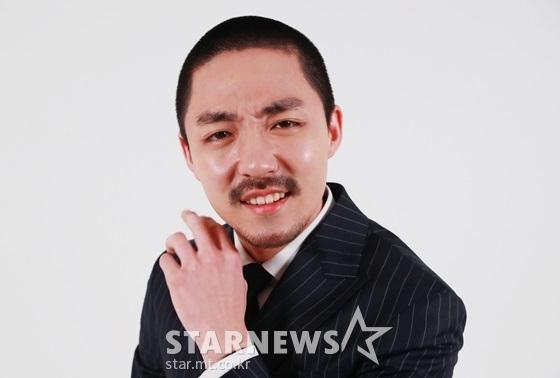 배우 김동규 /사진=이동훈 기자