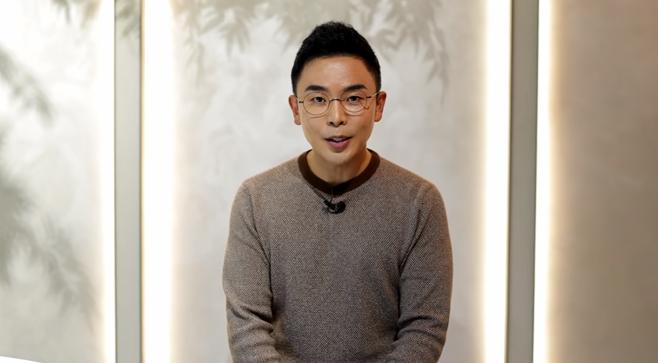 ▲ 설민석 유튜브화면 캡처
