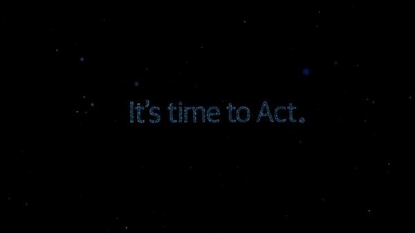 SK이노베이션 광고 'It's time to Act, 절전모드' 편. /유튜브 캡처