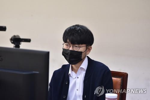 신진서 9단 [한국기원 제공. 재판매 및 DB 금지]