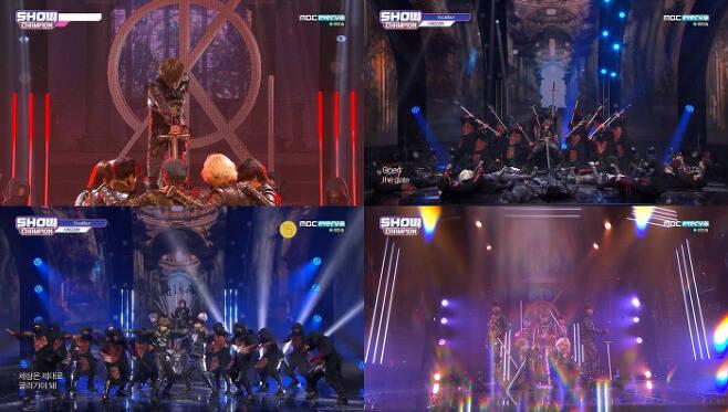 MBC M 방송화면 캡처.