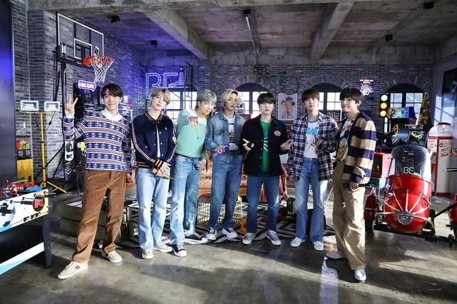 [서울=뉴시스] 방탄소년단_MTV Unplugged. 2021.02.24. (사진 = 빅히트 엔터테인먼트 제공) photo@newsis.com