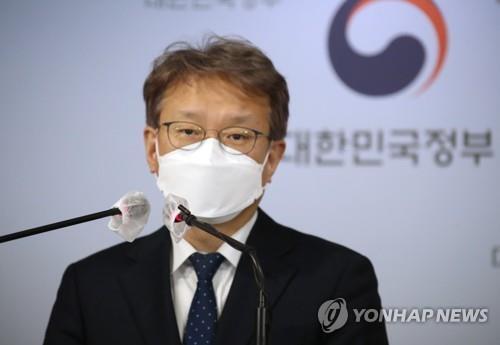 권칠승 중소벤처기업부 장관 [연합뉴스 자료사진]