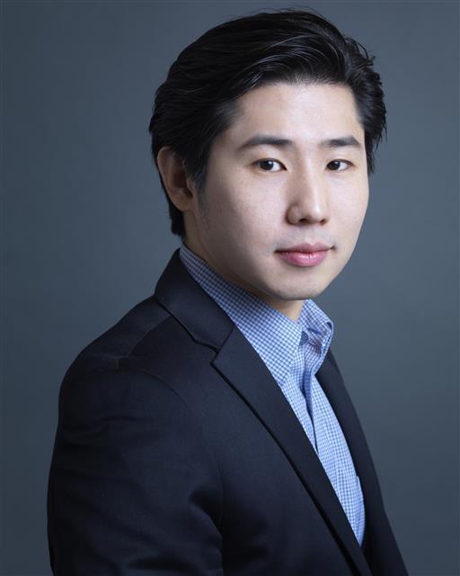 이진상 한국예술종합학교 교수·피아니스트