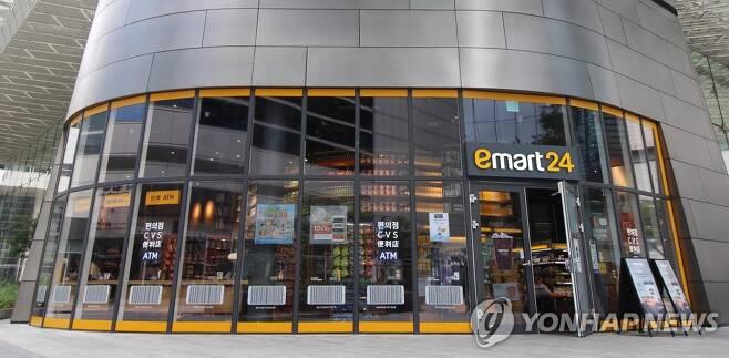 이마트24 매장 [이마트24 제공. 재판매 및 DB 금지]