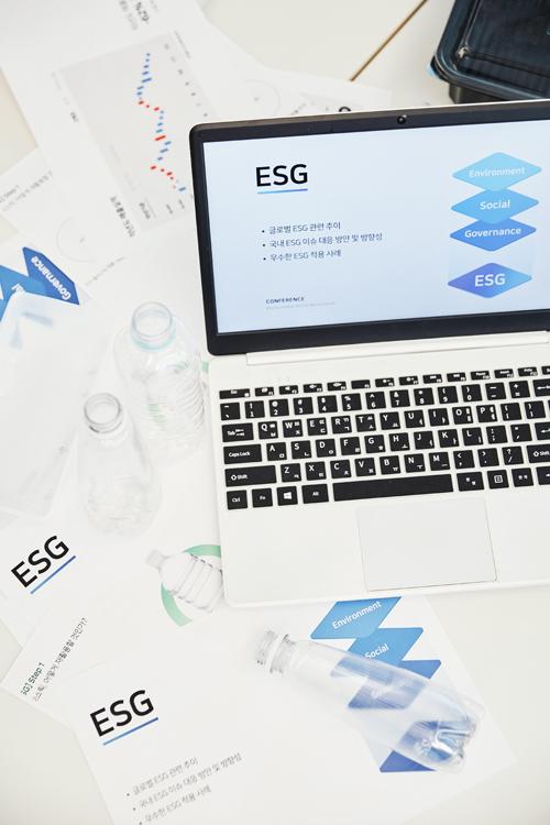 ▲ ESG 자료사진. 사진=gettyimagesbank