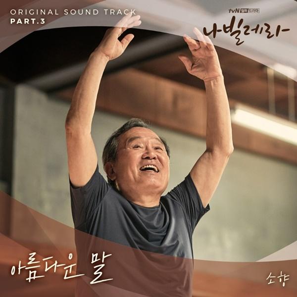 13일(화), 소향 드라마 '나빌레라' OST '아름다운 말' 발매 | 인스티즈