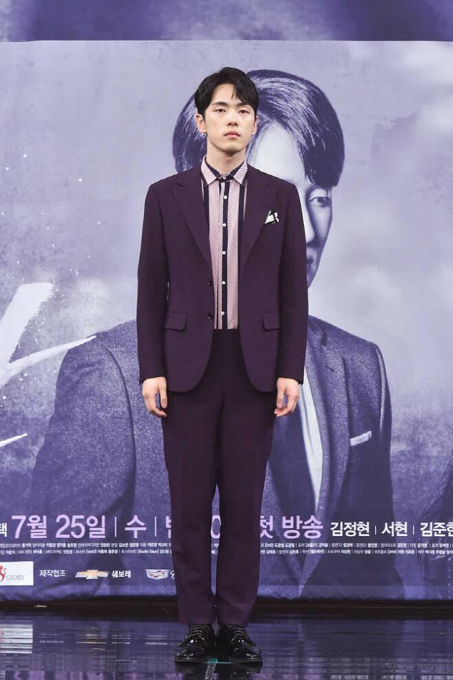 배우 김정현 (사진=MBC)