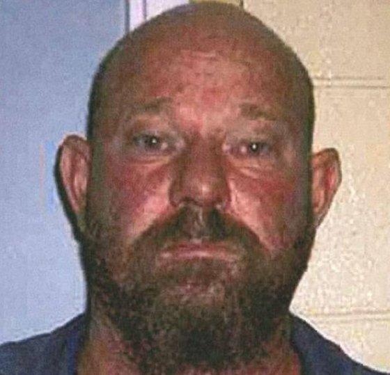 헤일리 도드를 강간하고 살해한 혐의로 16년형을 선고 받은 프란시스 존 워크(65).