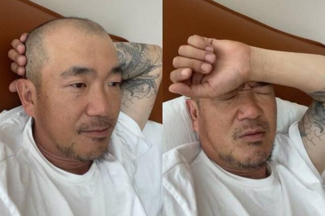 그룹 DJ DOC 이하늘이 동생 고(故) 이현배를 떠나 보낸 심경을 전했다. 이하늘 SNS